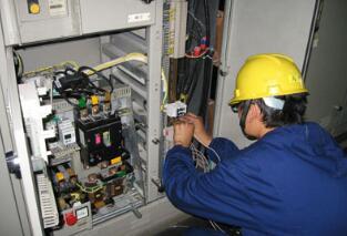 電氣控制線路故障的檢查方法_電氣控制線路故障的檢修步驟