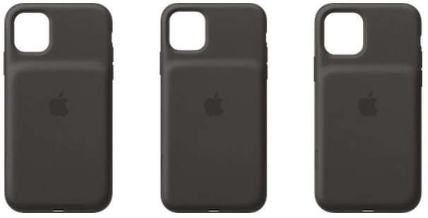 苹果将为iPhone 11系列手机生产出新一代智能电池壳