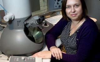 普渡大学的研究人员正在开发一种综合医疗传感平台