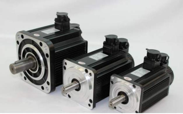 POWERPAC K和N系列步进电机的简介和特点说明