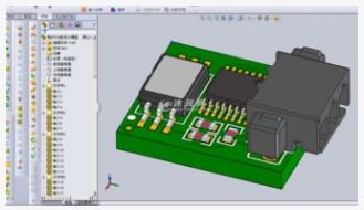 Protel 99SE软件在高频电路PCB设计中的技巧解析