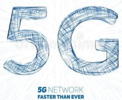 顯示行業在5G時代有望得到新的發展機遇
