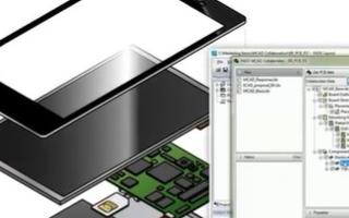 印刷电路板布局工具的应用