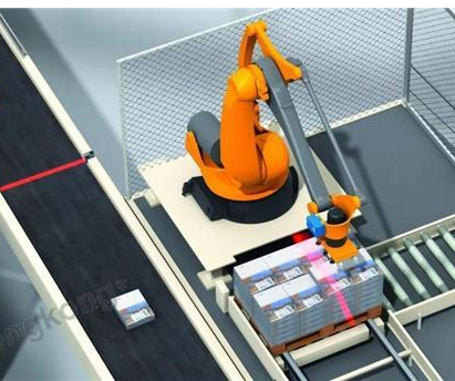 基于面向自动导引运输车的模块化Eco系统传感器解...