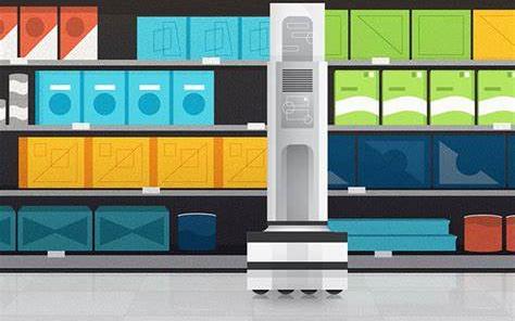 下一波移动机器人的主场就在这里!这家公司专利比亚马逊还多?