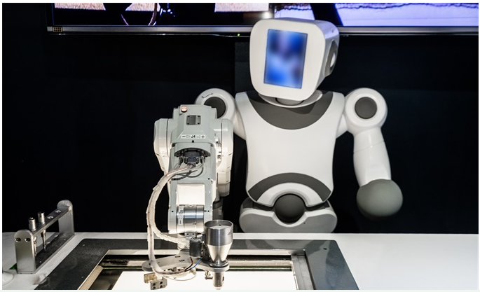 你相信人工智能会消灭人类吗
