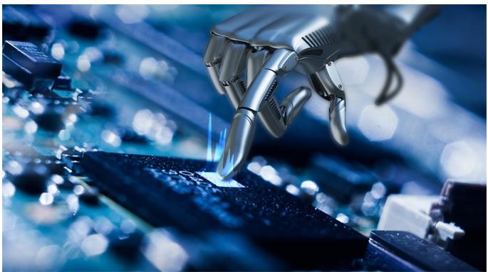 智能機器人對于人類存在威脅嗎