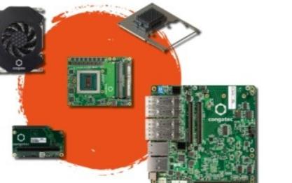 ?#23548;?#29305;推出嵌入式边缘及微型服务器100瓦生态系统
