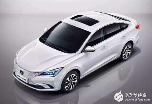 电动汽车能走多远 取决于电池技术