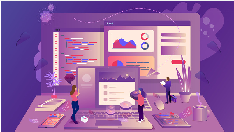 AI全場景平臺化管理怎樣實現價值