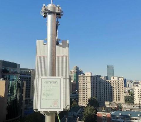 華為獲5G基站設備進網許可證,正式接入公用電信商用網絡