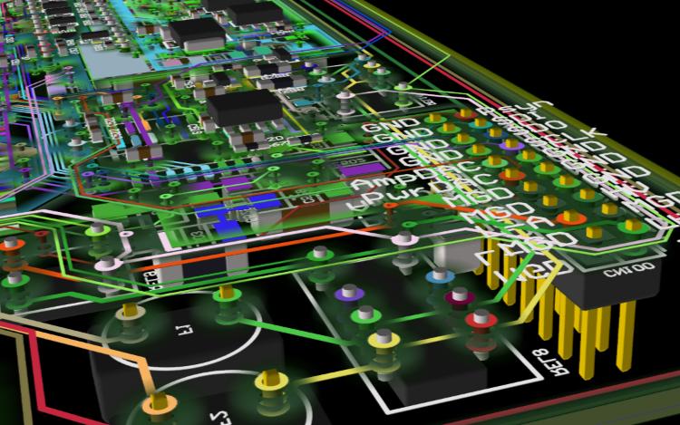 印制电』路板:5G时代占据绝对大乐透100期的走势图优势的子行业