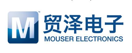 鼓勵創新設計,貿澤電子亮相2019全國大學生電子...