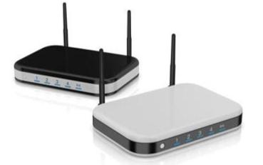 無線WiFi路由器中的2.4G和5G有什么區別嗎