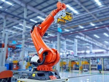 我國食品工業化生產領域也已達到國際先進水平