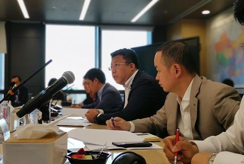 華為總裁魯勇表示5G不是萬能的它是行業智能化轉型的中間件