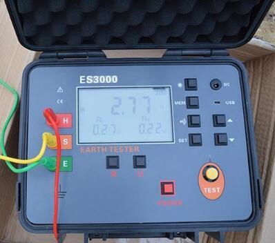 六种降低接地电阻的方法