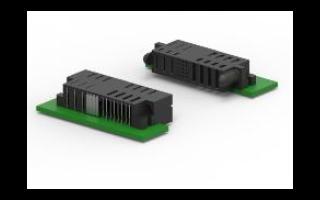 TE 发布支持高电流传输的MULTI-BEAM Plus电源连接器