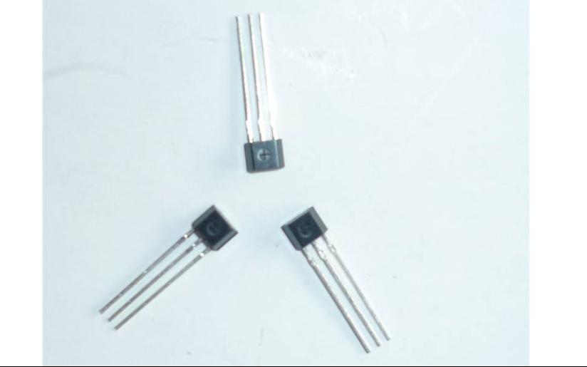 巨磁电阻角度传感器的特点详细说明