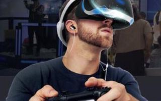 華為VR Glass的性能強大,且可進行近視調節