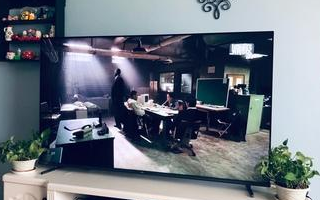 TCL推出新品V6电视,更加注重人机交互