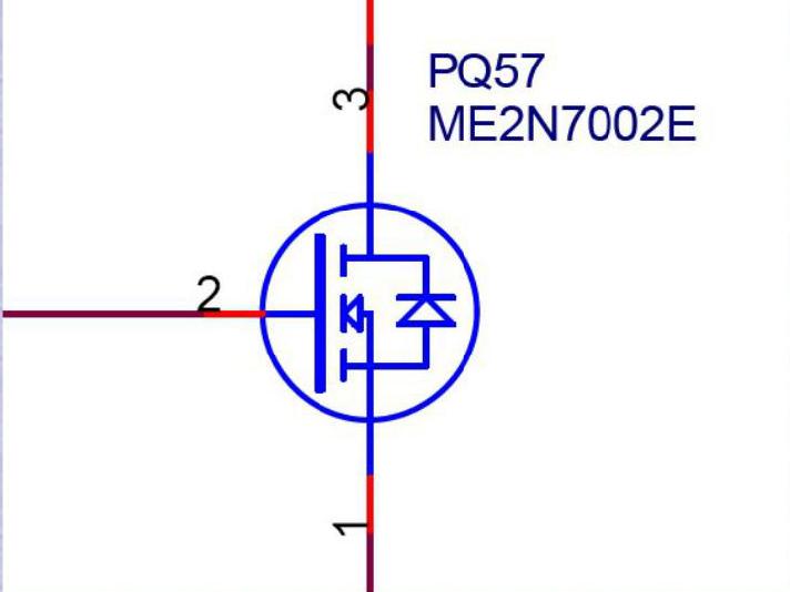 MOS管的区别和使用资料详细说明