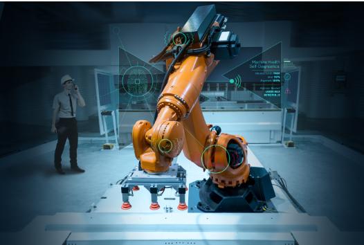 ADI公司收購Test Motors,工業領域的又一舉措