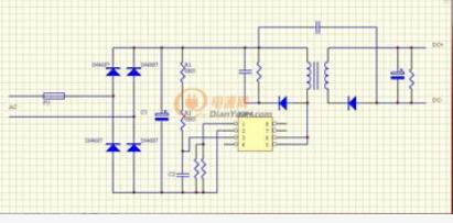LED驱动芯片的调试技术解析
