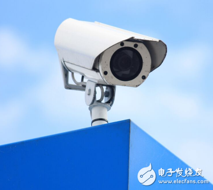 掌握人工智能和深度學習 助力視頻監控的發展