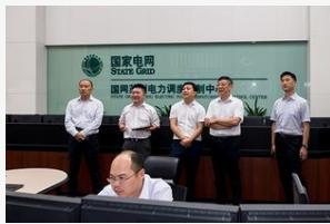 苏州供电公司申请的电网动态防雷技术国际标准已获得了批复立项