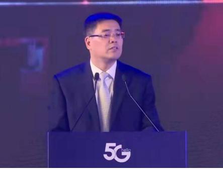 中国电信与小米等12家企业签署了基于5G项目的合...