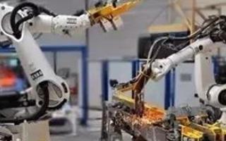 工业机器人在未来的应用中将会更加精密