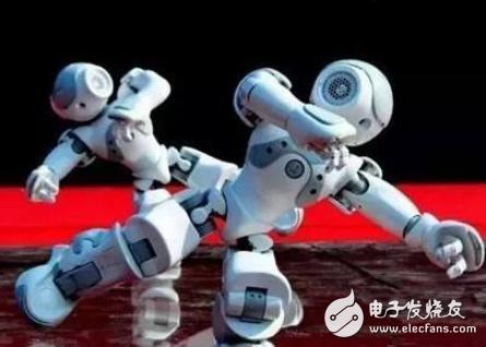 未來機器人將帶給城市精細化、智能化的轉變與升級