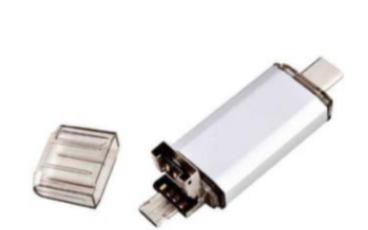 USB Type-C接口是如何成功打开市场的