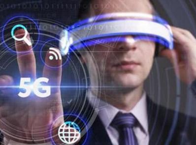 前沿技術進一步促進虛擬現實的應用落地,中國VR產...