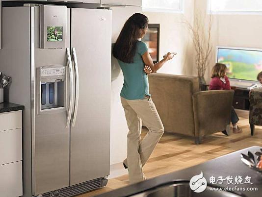 隨著眾多龍頭企業的不斷進入 冰箱小眾市場格局也逐漸形成