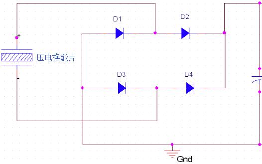 换能器的魔力——压力与电信号的转换