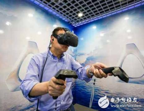 虛擬現實市場前景大好 但仍有不少困難需要克服