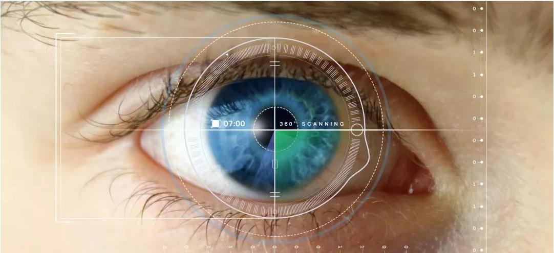 未來的虹膜識別會成為保證安全的重要手段嗎