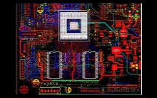 PCB設計大賽——科技創造未來,PCB互連世界