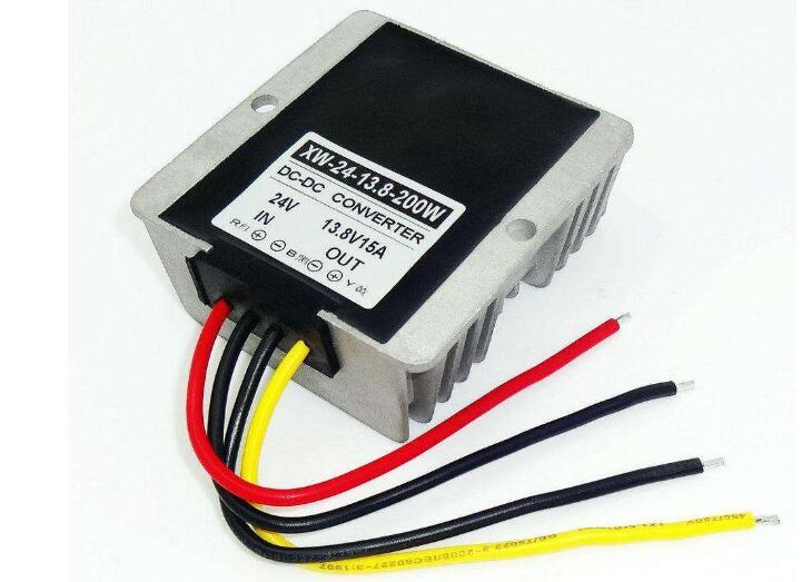 车载电源转换器怎么用及使用注意事项