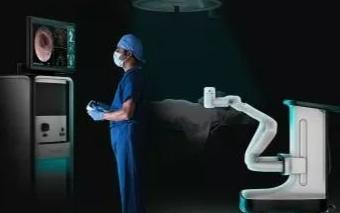Auris公布用于肺部手术的Monarch智能机器的早期结果