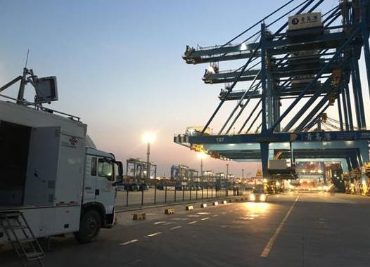 中國聯通在5G行業應用領域的探索與實踐探討