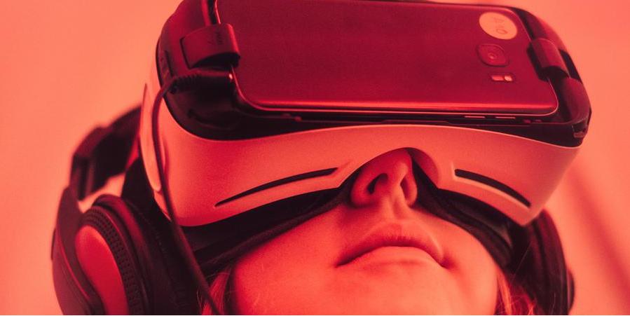 有了5G加持的VR有什么改变
