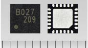 """东芝推出新款三相无刷电机控制预驱IC""""TC78B027FTG"""""""