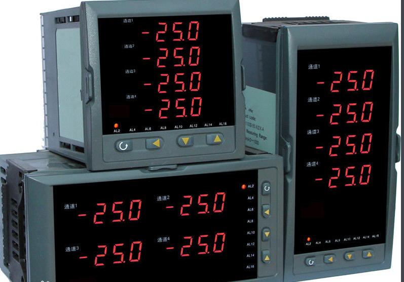 分散控制系统硬件体系结构
