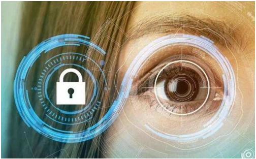 你发现你身边的虹膜识别技术了吗