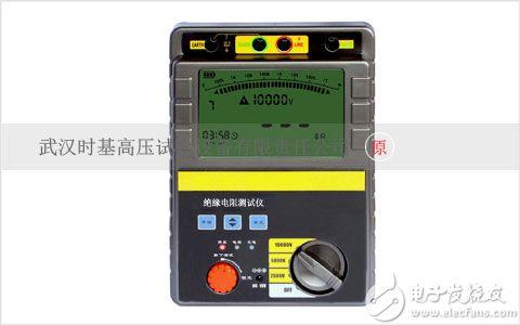 关于35kv电缆绝缘电阻的研究和应用