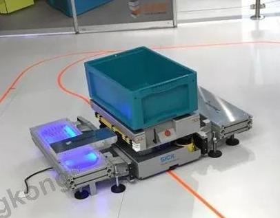 荧光导航传感器的应用特点解析