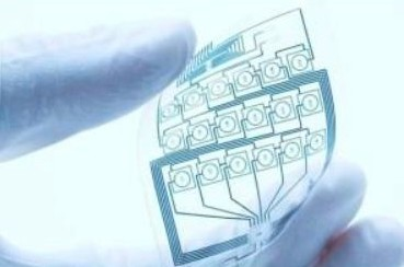 我国新型柔性电子印刷术的巨大突破可大幅度降低成本